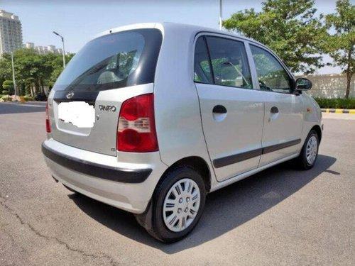 2008 Hyundai Santro Xing GL MT for sale in New Delhi