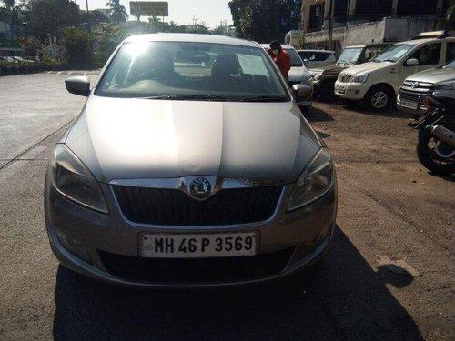 2012 Skoda Rapid 1.6 TDI Ambition MT For sale in Mumbai