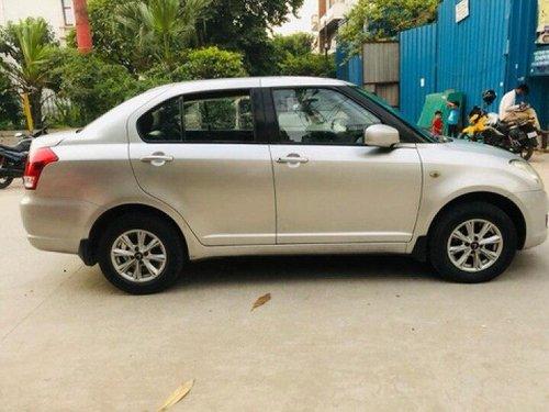2008 Maruti Suzuki Swift Dzire MT for sale in New Delhi
