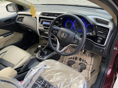 2016 Honda City i-VTEC SV MT for sale in New Delhi