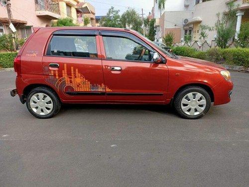 2014 Maruti Alto K10 VXI MT for sale in Kolkata