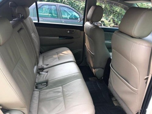 2015 Toyota Fortuner 4x2 AT for sale in Mumbai