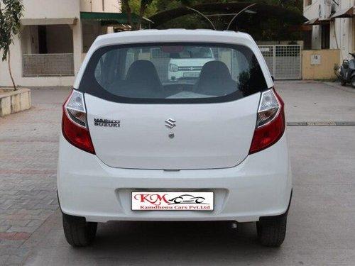2015 Maruti Suzuki Alto K10 VXI MT for sale in Ahmedabad