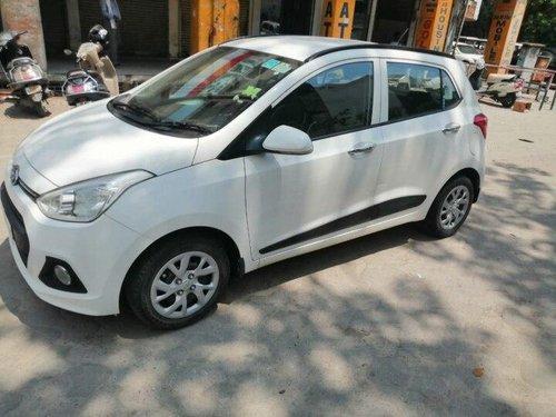 Used Hyundai i10 Sportz 2014 MT for sale in New Delhi