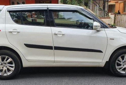 Maruti Swift ZDi 2014 MT for sale in Bangalore