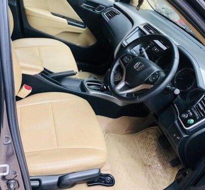 2019 Honda City i-VTEC CVT VX MT in Bangalore