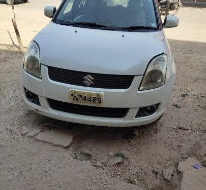 2009 Maruti Suzuki Swift VDI MT for sale in Jodhpur