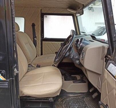 2012 Mahindra Thar CRDe MT for sale in New Delhi
