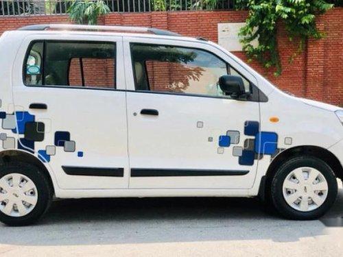2018 Maruti Suzuki Wagon R LXI CNG MT in New Delhi