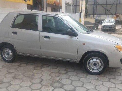 2010 Maruti Suzuki Alto K10 LXI MT for sale in Chennai