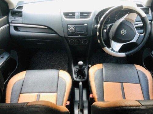 2014 Maruti Suzuki Swift VXI MT for sale in New Delhi