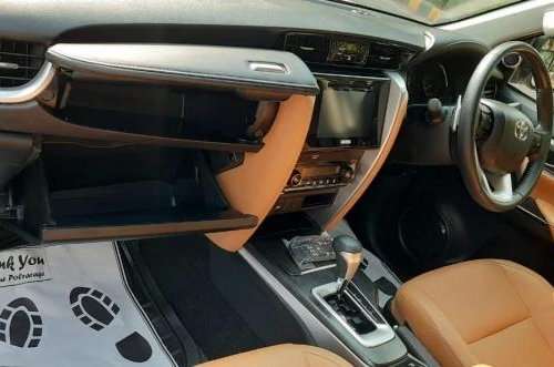Used 2019 Toyota Fortuner 2.8 2WD AT in New Delhi