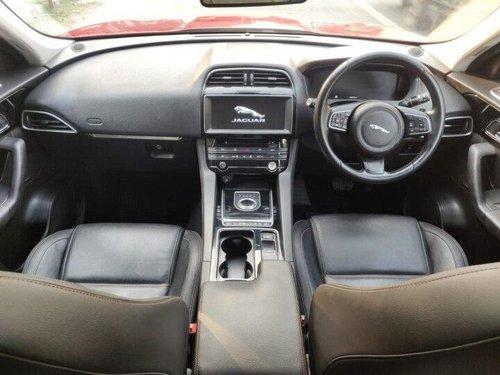 2016 Jaguar F Pace Prestige 2.0 AWD AT for sale in New Delhi