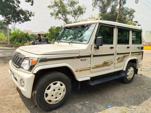 2018 Mahindra Bolero 2011-2019 SLE MT for sale in Indore