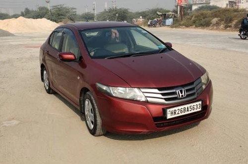 Used 2010 Honda City V MT for sale in Gurgaon