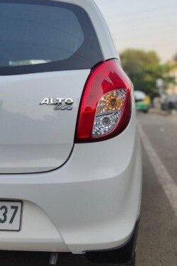 Used Maruti Suzuki Alto 800 LXI 2018 MT for sale in Ahmedabad