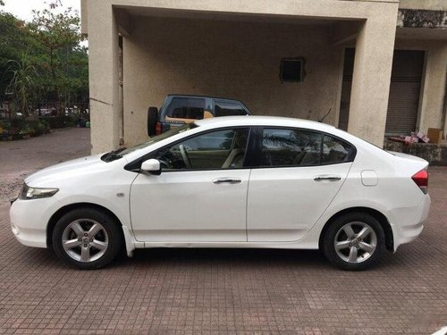 2011 Honda City 1.5 V AT for sale in Mumbai-5