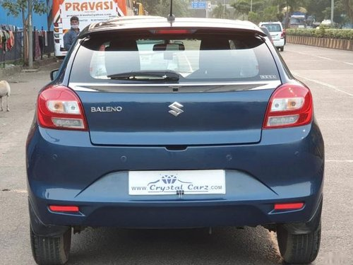 Used 2018 Maruti Suzuki Baleno Alpha AT for sale in Mumbai