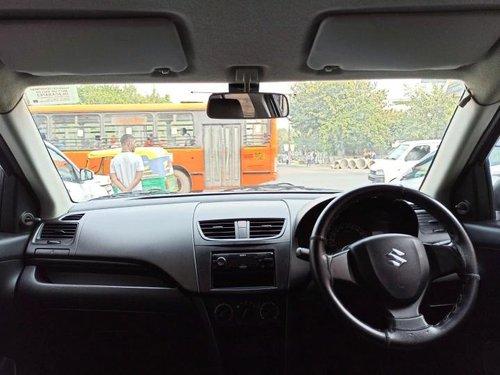 Maruti Suzuki Swift LXI 2013 MT for sale in New Delhi
