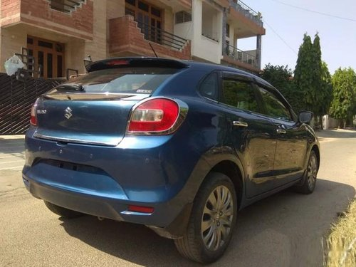 Used 2017 Maruti Suzuki Baleno Zeta MT for sale in Jaipur-10