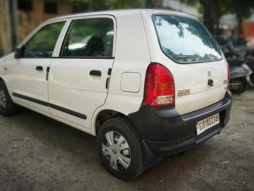 Used 2010 Maruti Suzuki Alto MT for sale in Ahmedabad