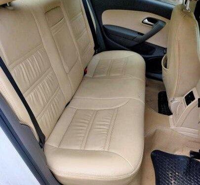 2012Volkswagen Vento Diesel Comfortline MT in Chennai