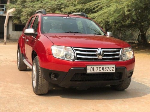 2012 Renault Duster 85PS Diesel RxL MT for sale in New Delhi