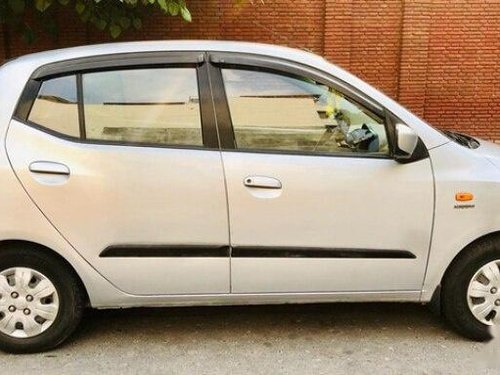 2010 Hyundai i10 Magna AT for sale in New Delhi
