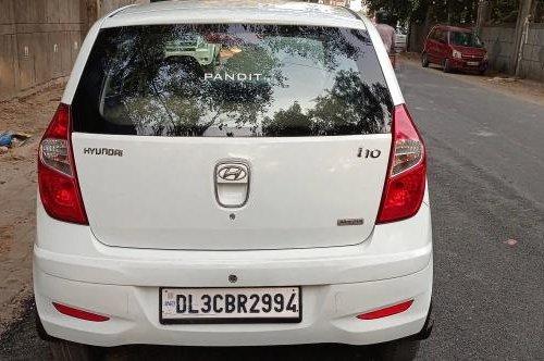 Hyundai i10 Magna 1.1 iTech SE 2010 MT for sale in New Delhi