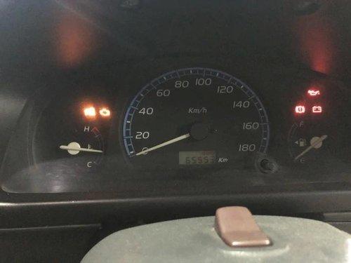 Used 2007 Maruti Suzuki Wagon R VXI MT for sale in Hyderabad