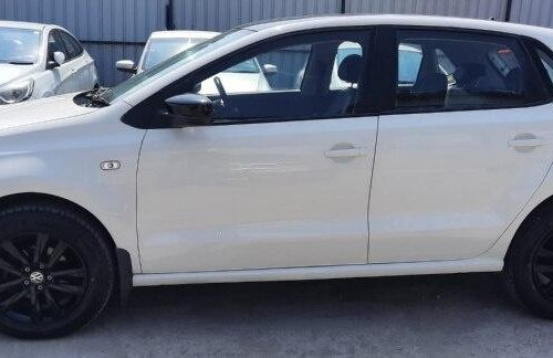 Volkswagen Polo GT TSI 2014 AT for sale in Pune