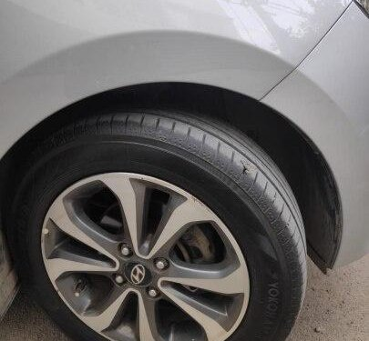 Used 2015 Hyundai Xcent 1.2 Kappa SX Option MT in Bangalore