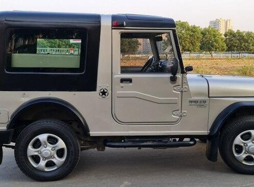 2016 Mahindra Thar CRDe AC MT for sale in Ahmedabad
