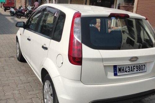2011 Ford Figo Diesel EXI MT for sale in Nagpur