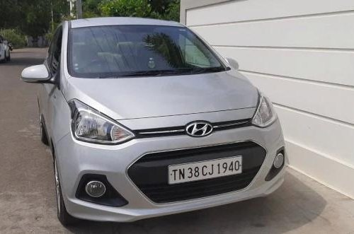 Used 2017 Hyundai Xcent 1.2 Kappa S MT in Coimbatore