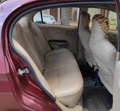 2015 Honda Amaze SX i VTEC MT for sale in Bangalore