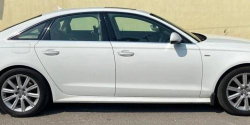 2015 Audi A6 2011-2015 AT for sale in New Delhi