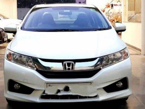 Honda City 2016 AT for sale in New Delhi