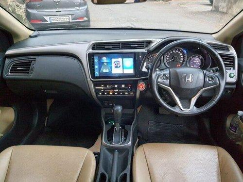 2017 Honda City i VTEC CVT VX AT in Mumbai