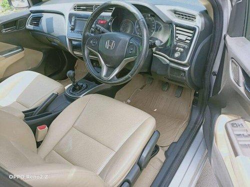 2014 Honda City VX MT for sale in Pune