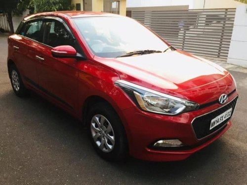 Used 2017 Hyundai i20 Sportz 1.2 MT for sale in Pune