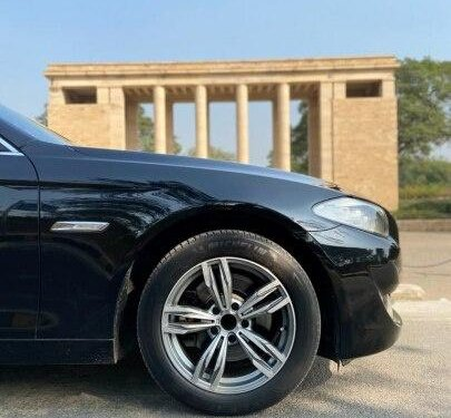 Used 2013 BMW 5 Series AT for sale in New Delhi