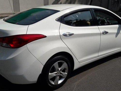 Hyundai Elantra 1.6 SX 2014 MT for sale in Ahmedabad