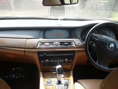 Used 2010 BMW 7 Series 2007-2012 AT for sale in Mumbai