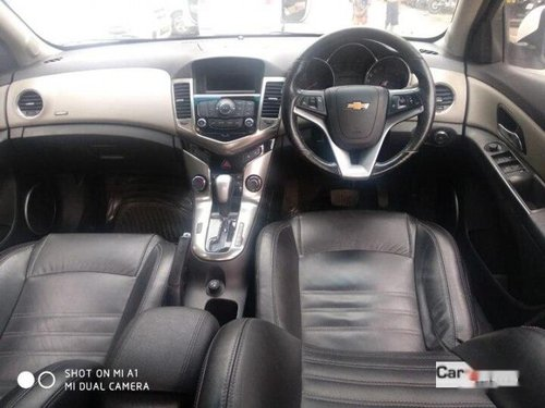 2015 Chevrolet Cruze LTZ AT for sale in Thane