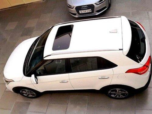 2019 Hyundai Creta 1.6 SX Option MT for sale in New Delhi