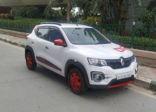 Used 2017 Renault Kwid RXT MT for sale in Bangalore