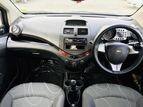 Used 2013 Chevrolet Beat Diesel LS MT for sale in New Delhi