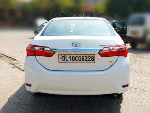 2015 Toyota Corolla Altis 1.8 VL AT in New Delhi