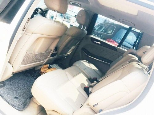 2015 Mercedes Benz GL-Class AT for sale in Hyderabad